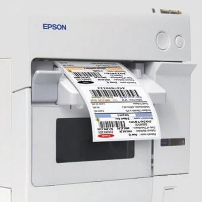 Etikettenrollen Runde 50 Mm Inkjet Etiketten Blanko