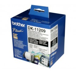 29 x 62 mm / Brother DK-11209