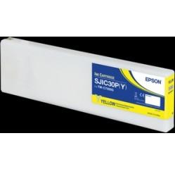 Epson Tinte Gelb C7500G