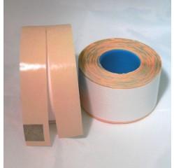 28 x 89 mm / 2RLSOC 2-geteiltes Trägerband