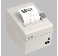 Epson TM-T88V, Bondrucker USB und paralleler-Anschluß