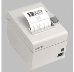 Epson TM-T88V, Bondrucker USB und serieller-Anschluß