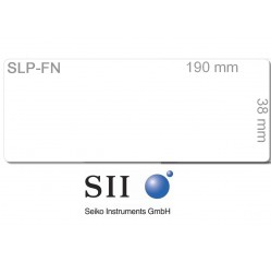 38 x 190 mm / SLP-FN