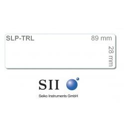28 x 89 mm / SLP-TRL, Folienetiketten