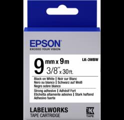Epson stark haftend 9mm/ 9m