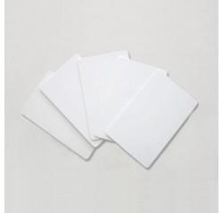 Reinigungskarten 102 mm breit für  Zebra-Drucker