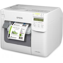 Farbetikettendrucker TM-C3500